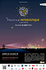 Festival Interceltique de Lorient 2012
